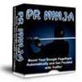 Thumbnail PageRank Ninja with Master Resale Rights