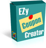 Thumbnail Ezy Coupon Creator With Master Resale Rights